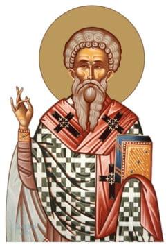 Sarbatori religioase - 12 februarie. Povestea Sfantului Ierarh Meletie