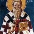 Sarbatori religioase - 25 februarie. Povestea Sfantului Ierarh Tarasie