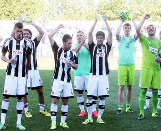 Sarbii ameninta Steaua inaintea duelului din Liga Campionilor