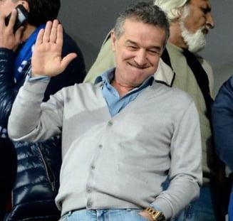 Sarbii desfiinteaza Steaua dupa tragerea la sorti din Liga Campionilor
