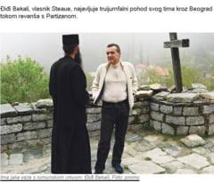 Sarbii prezinta portretul nefardat al lui Gigi Becali: Homofob, credincios, bogat si condamnat