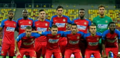 Sarbii ridica in slavi Steaua: Cea mai mare echipa din Europa de Est
