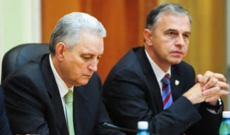 Sarbu: Mircea Geoana, cap de lista la europarlamentare nu e o idee rea