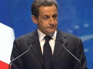 Sarkozy: Sa nu ne dedicam sportului favorit al Europei, legalismul