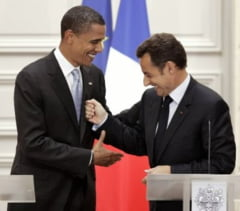Sarkozy, catre Obama: Papandreou e nebun si depresiv