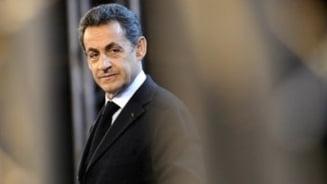 Sarkozy renunta la politica daca pierde alegerile