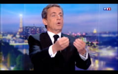 Sarkozy s-a ales cu un nou dosar de coruptie! E acuzat ca ar fi cumparat un magistrat