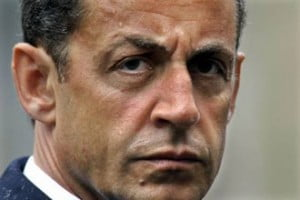 Sarkozy vrea impozitarea Google