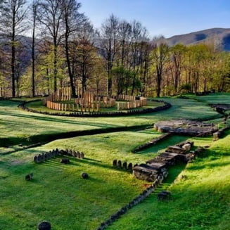 Sarmizegetusa Regia, redeschisa in weekend pentru turistii dispusi sa mearga pe jos peste 5 kilometri