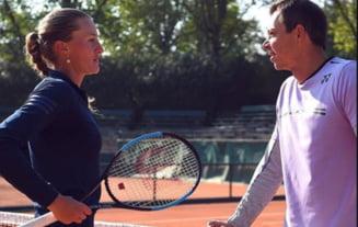 Sascha Bajin a parasit-o pe Kristina Mladenovici: Sunt foarte dezamagita de decizia lui