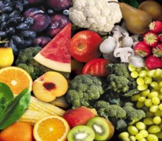 Sase alimente care combat cancerul