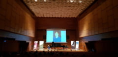 Sase ansambluri pianistice au fost premiate la Concursul International de DUO Suzana Szorenyi