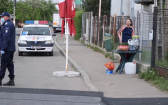 Sase cazuri noi de COVID-19, inregistrate in cartierul buzoian Posta. Trei sunt copii