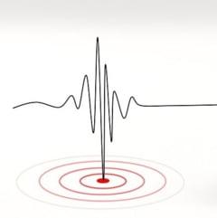 Sase cutremure au avut loc intr-o singura ora in Marea Neagra