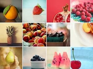 Sase fructe pe care trebuie sa le consumi in mod regulat
