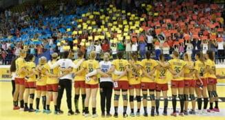 Sase handbaliste ale Coronei pe lista preliminara pentru Mondialul din Japonia