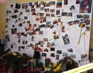 Sase luni de la #Colectiv - marturii cumplite despre clipele care ar fi trebuit sa schimbe Romania