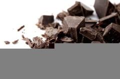 Sase motive pentru care ciocolata este sanatoasa