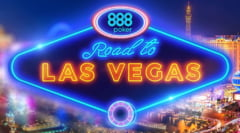 Sase noi editii Road to Vegas: poker online, la TV si in Las Vegas