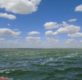 Sase persoane, intre care doi copii, au murit inecate in mare pe litoralul romanesc, din mai pana acum