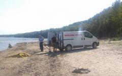 Sase persoane s-au inecat in Dunare in ultimele doua luni. Recomandarile politistilor pentru prevenirea inecurilor