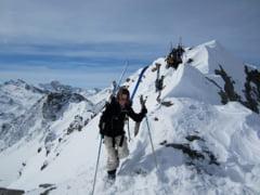 Sase schiori ucisi de avalansa in Alpii francezi