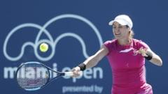Sase tenismene vor reprezenta Romania in doua turnee WTA importante saptamana viitoare