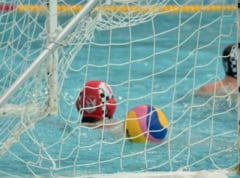 Sase tineri poloistii de la CS Crisul, convocati la lotul national de juniori