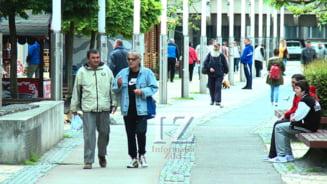 Satu Mare: 1406 de persoane sunt in izolare la domiciliu