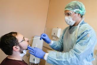 Satu Mare: 87 de cazuri noi de vindecare si un nou elev infectat