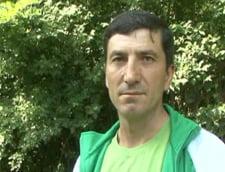 Satul cu un singur alegator - barbatul a mers sa voteze la o sectie dintr-o asezare vecina