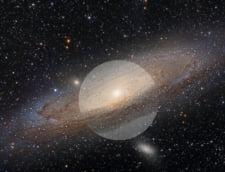 Saturn detroneaza Jupiter si devine planeta cu cei mai multi sateliti naturali: Ajuta-i pe astronomi sa le dea nume!