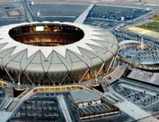 Sauditii au dejucat un atentat terorist care viza stadionul din Jeddah in timpul unui meci international