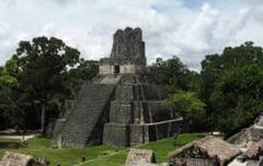 Savantii au ramas stupefiati de un mister al mayasilor