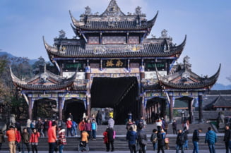 Scade populatia Chinei. Statul asiatic a inregistrat cea mai scazuta crestere din toate timpurile