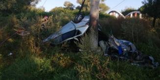 Scadere importanta a numarului accidentelor grave inregistrate pe drumurile harghitene