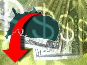 Scaderea ratingului SUA ar putea creste costurile de creditare ale tarii
