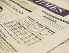 Scaderi puternice ale actiunilor de pe bursele europene si americane. Unul dintre motive: temeri privind un al doilea val COVID-19