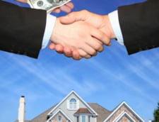 Scaderi puternice pe piata de consultatii imobiliare