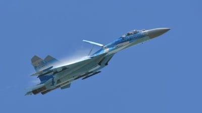 Scandal în Rusia. Pilotul unui avion de vânătoare care a doborât un Su-30 riscă 7 ani de închisoare și achitarea unei sume colosale