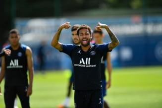 Scandal cât casa la PSG între Mbappe și Neymar! Ce spune șeful clubului despre conflictul momentului