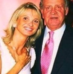 Scandal cu amante tinere in familia regala spaniola (Galerie Foto)