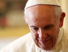 Scandal cu prezervative in sanul Bisericii Catolice: Vaticanul a lansat o ancheta asupra Cavalerilor de Malta