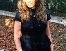 Scandal cu tepe financiare in showbiz: A escrocat-o impresarul pe Anna Lesko?