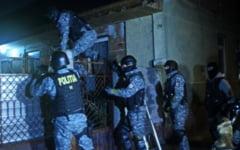 Scandal de coruptie cu politisti. Trei subofiteri din Ialomita sunt cercetati pentru ca cereau spagi