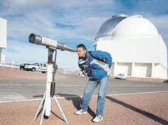 Scandal de plagiat la Institutul Astronomic