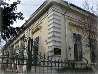 Scandal de plagiat la Institutul de Istorie al Academiei Romane