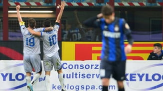 "Scandal de proportii in Italia, dupa un meci nebun: ""N-am mai vazut asa ceva"" (Video)!"