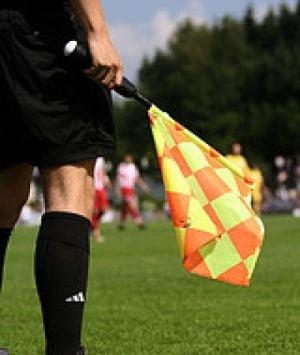 Scandal de proportii in Liga 1: Un arbitru, acuzat ca a lovit un conducator de club
