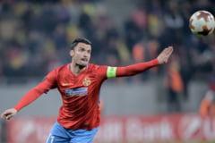 """Scandal de proportii la FCSB: Impresarul lui Budescu vine cu dezvaluiri din vestiarul """"ros-albastrilor"""""""